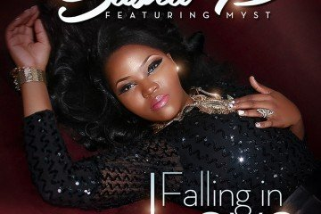 FAB Magazine- Sasha rleases new music, 'Falling in Love'