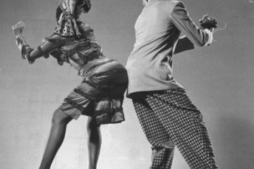 FAB Magazine-Top 8 circle of Nigerian dance hall moves