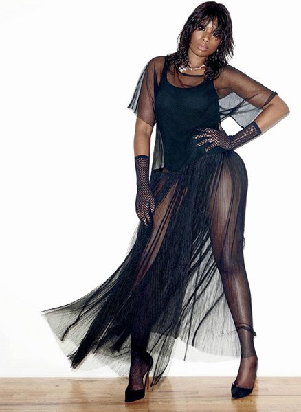 Jennifer-Hudson-V-Magazine-Terry-Richardson-FAB-Magazine (2)