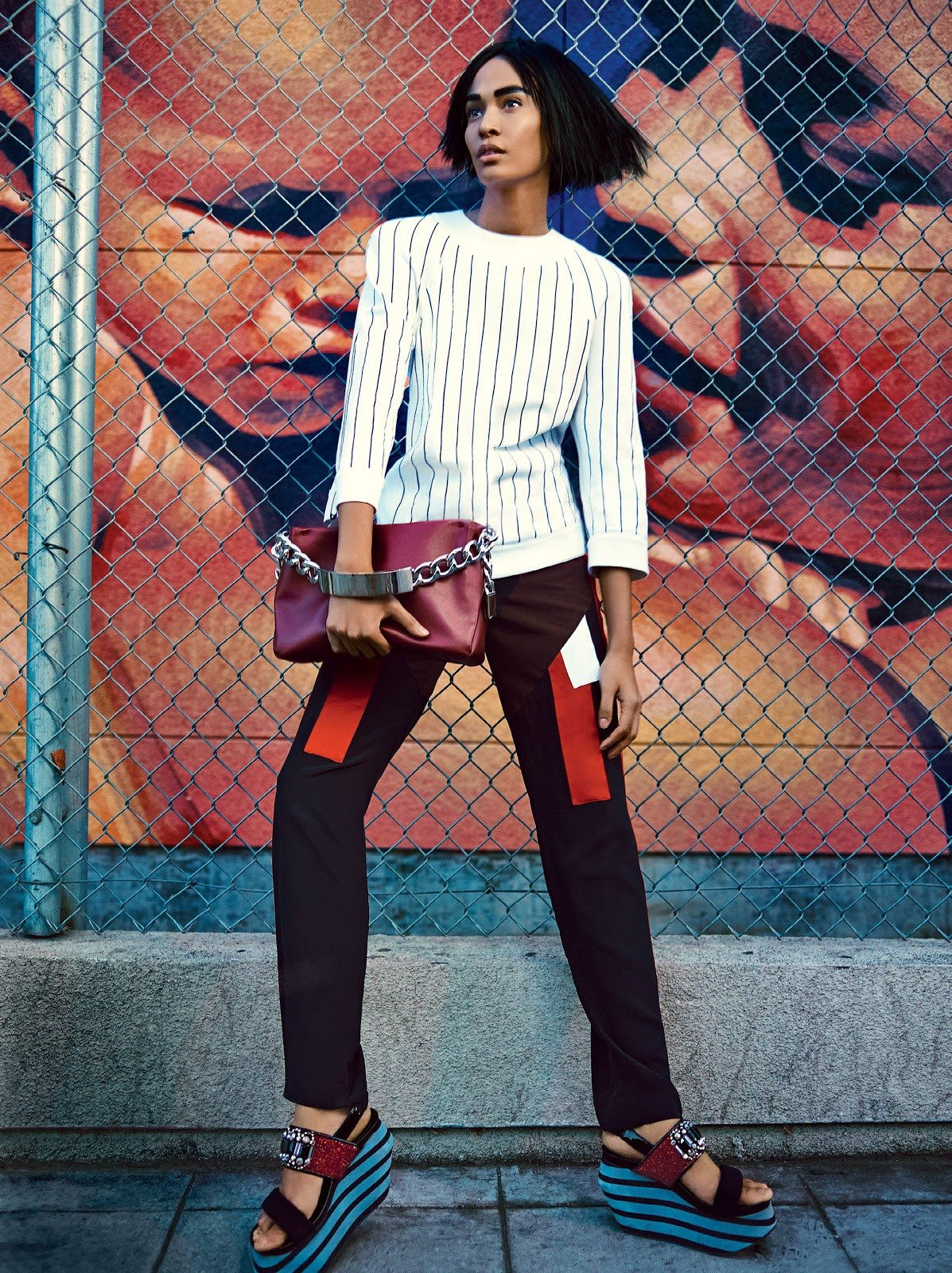 Joan-Smalls-Vogue-US-March-2014-FAB-Magazine (4)
