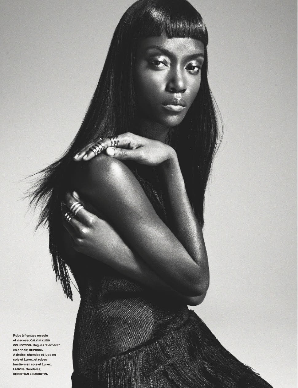 Josilyn-Williams-Riley-Montana-Senait-Gidey-Grace-Mahary-Maria-Borges-Jessica-Strother-Sherita-Dehon-Numero-March-2014-FAB-Magazine (7)