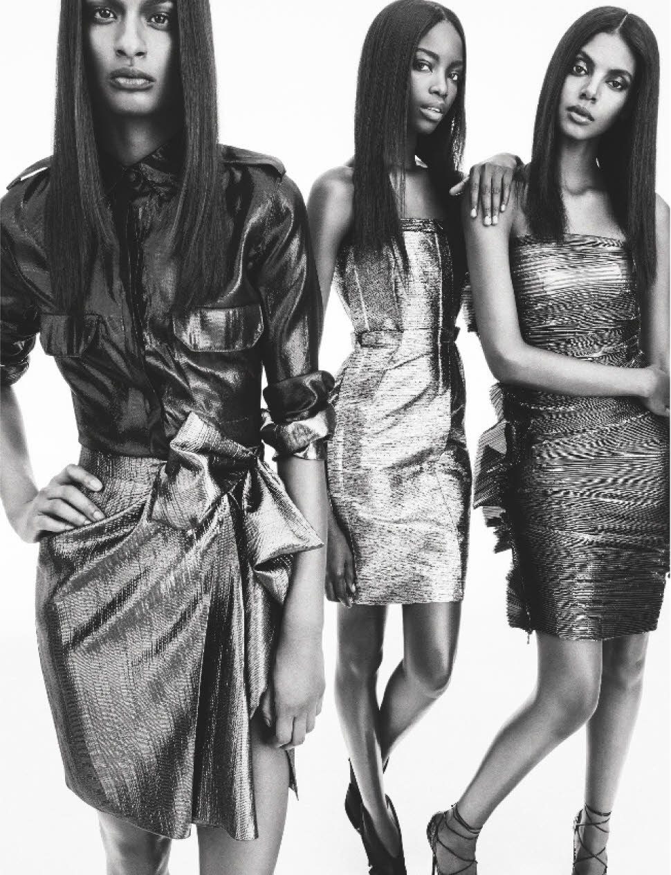 Josilyn-Williams-Riley-Montana-Senait-Gidey-Grace-Mahary-Maria-Borges-Jessica-Strother-Sherita-Dehon-Numero-March-2014-FAB-Magazine (8)