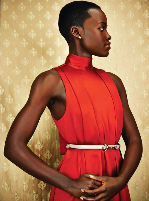 Lupita-Nyong'o-Backstage-Magazine-Cover