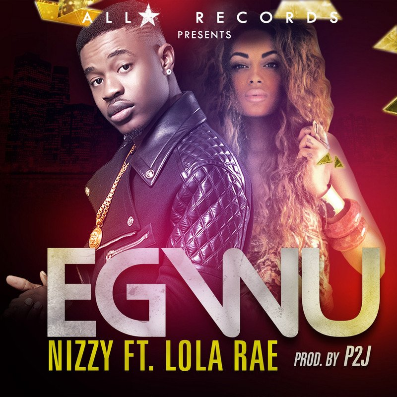 Nizzy - Egwu ft. Lola Rae [Official Music Video]