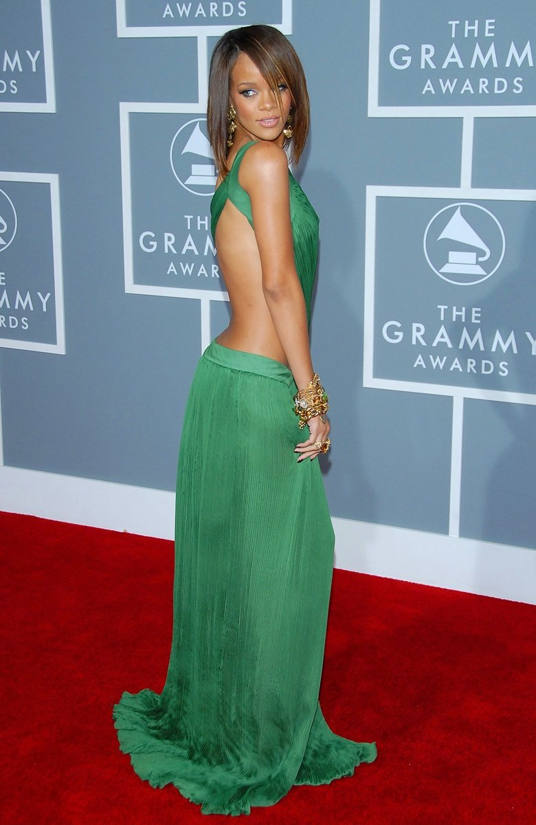 » FAB Style: Rihanna's 26th Birthday Today – We Count Her ...