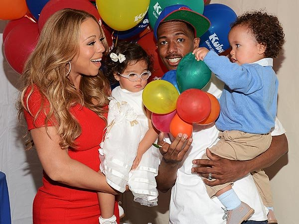 mariah-carey-nick-cannon-celebrity-couples