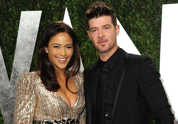 paula-patton-robin-thicke-celebrity-couples