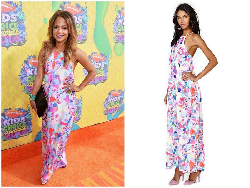 13-Best-Looks-From-The-Nickelodeon's-Annual-27th-Kids'-Choice-Awards-FAB-Magazine (14)
