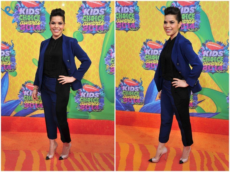 13-Best-Looks-From-The-Nickelodeon's-Annual-27th-Kids'-Choice-Awards-FAB-Magazine (22)