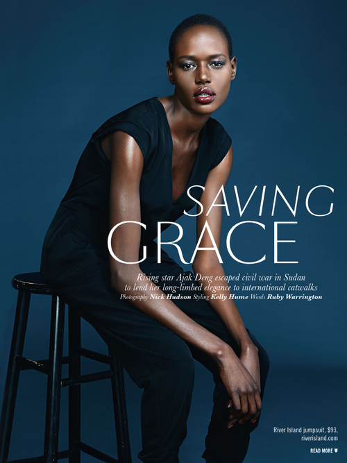 Ajak-Deng-Sunday-Style-Australia-March-FAB-Magazine (1)
