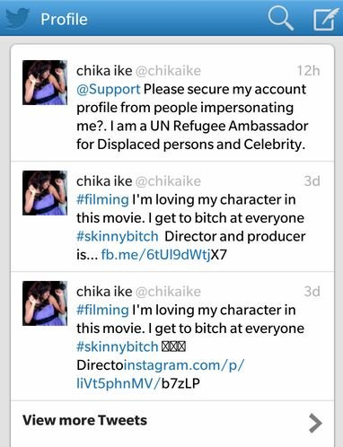 FAB-Magazine-Chika-Ike-begs-to-be-verified-on-twitter