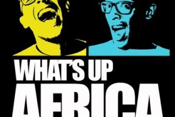 FAB-Magazine-Whats up Africa-video