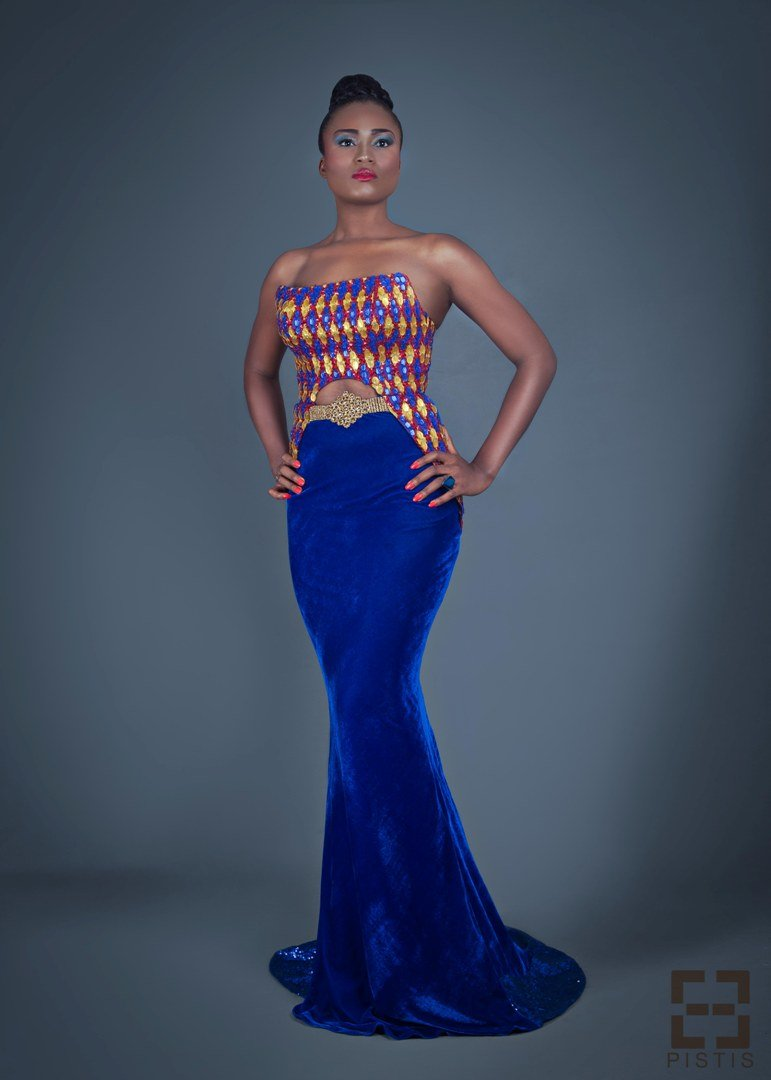 Fab Lookbook Ghanaian Brand Pistis Unveils Spring Summer 2014 Collection Fab Blog