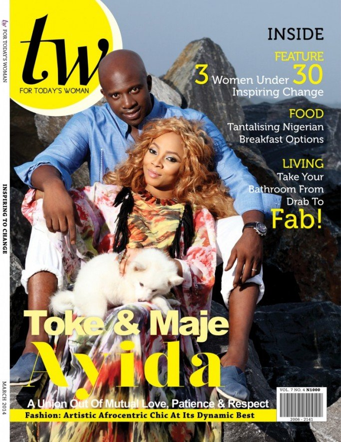 TW-March-2014-Toke-Makinwa-Maje-Ayida-FAB-Magazine (1)