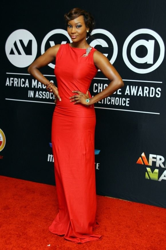 #ThrowbackThursday-AMVCA-Top-10-Looks-From-2013-FAB-Magazine-Red-Carpet (10)