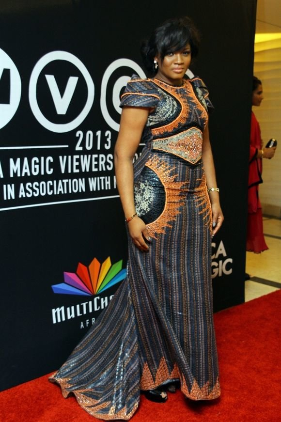 #ThrowbackThursday-AMVCA-Top-10-Looks-From-2013-FAB-Magazine-Red-Carpet (7)