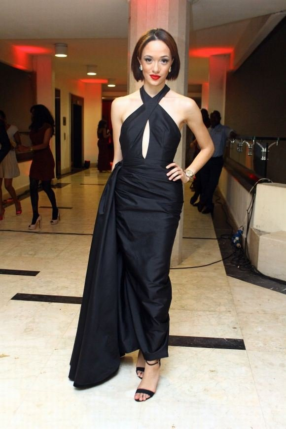 #ThrowbackThursday-AMVCA-Top-10-Looks-From-2013-FAB-Magazine-Red-Carpet (9)