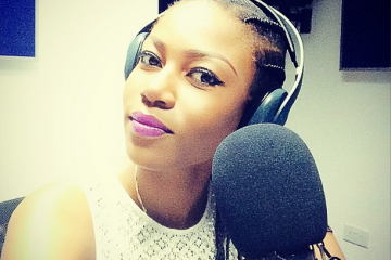 Yvonne-Nelson's-Instagram-Ripped-Denim-Outfit-FAB-Magazine (1)