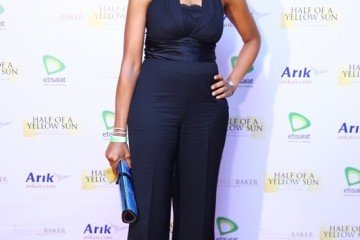 7 Best Dressed From The 'Half Of A Yellow Sun' Movie Premiere FAB Magazine (1)