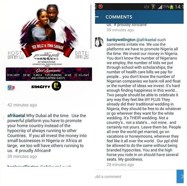 Banky-W-lashes-out-at-negative-critic-FAB-Magazine