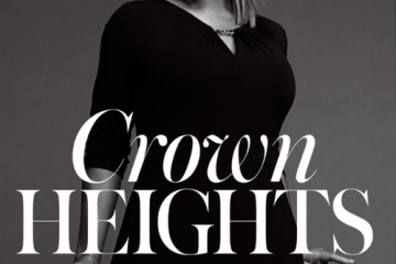 Crown Heights! Queen Latifah For InStyle Magazine May 2014 Issue FAB Magazine (1)