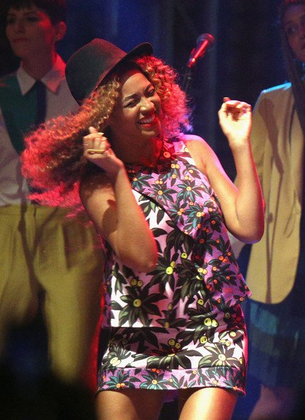 FAB Fashion Beyonce Knowles-Carter And Solange Knowles At 2014 Coachella Valley Music And Arts Festival FAB Fashion (2)