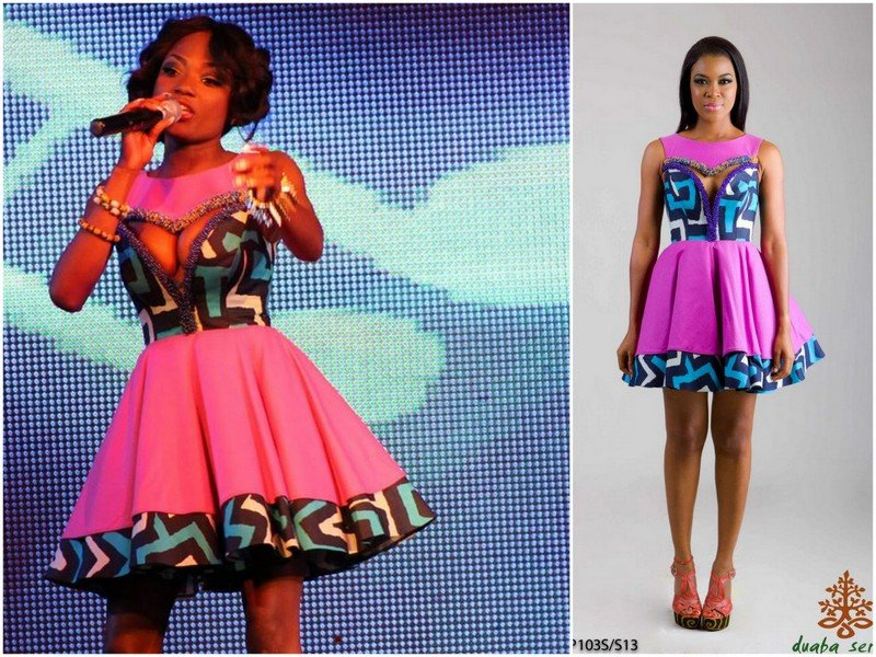 Fab Fashion Style Celebration 7 African Brands Efya