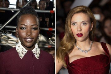 FAB Gist Lupita Nyong'o, Idris Elba, Scarlett Johansson Snagged For A New Big-Screen Version Of 'The Jungle Book'FAB Magazine (3)