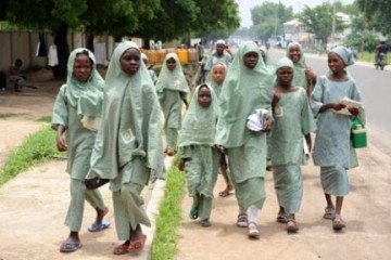 FAB Opinion Media & National Inattention! Who Is Really Looking For The Abducted School Girls FAB Magazine (2)