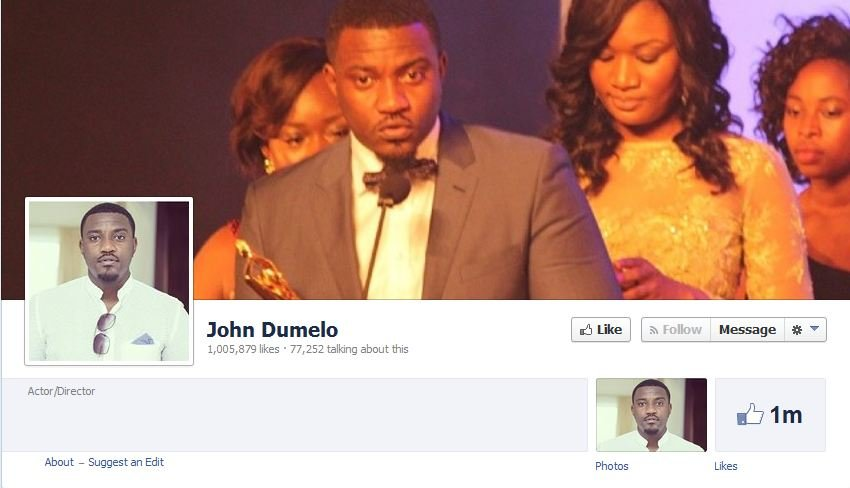 John-Dumelo-One-Million-Likes-on-Facebook-FAB-Magazine