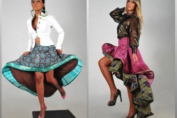 Liz Ogumbo Unveils Thrills & Frills 2014 Collection (1) FAB Magazine