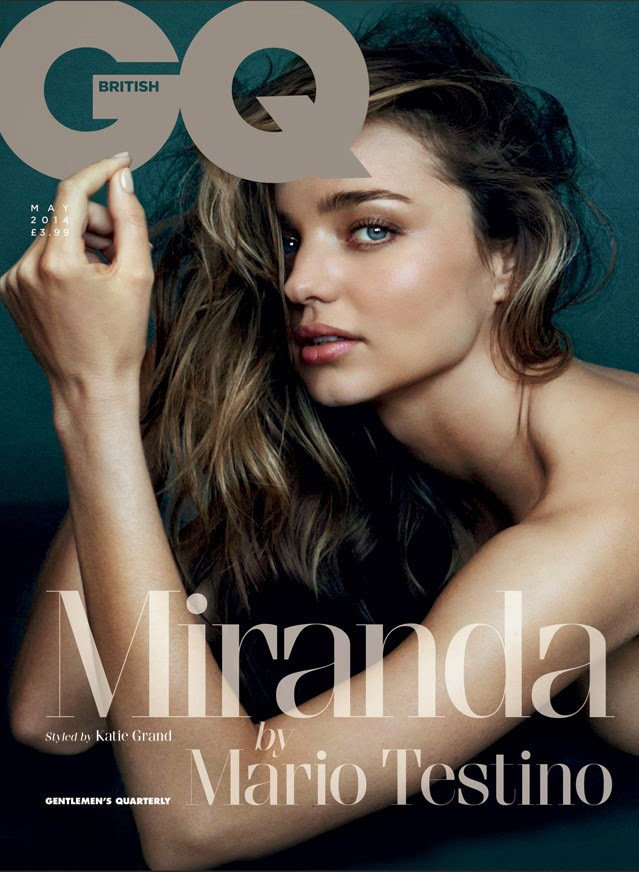 Miranda-Kerr-Gets-Naked-For-GQ-UK-May-2014-Issue-FAB-Magazine (1)