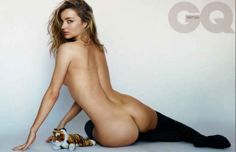 Miranda-Kerr-Gets-Naked-For-GQ-UK-May-2014-Issue-FAB-Magazine (3)