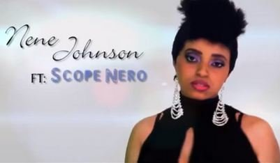 Nene-Johnson-konga-FAB-Video