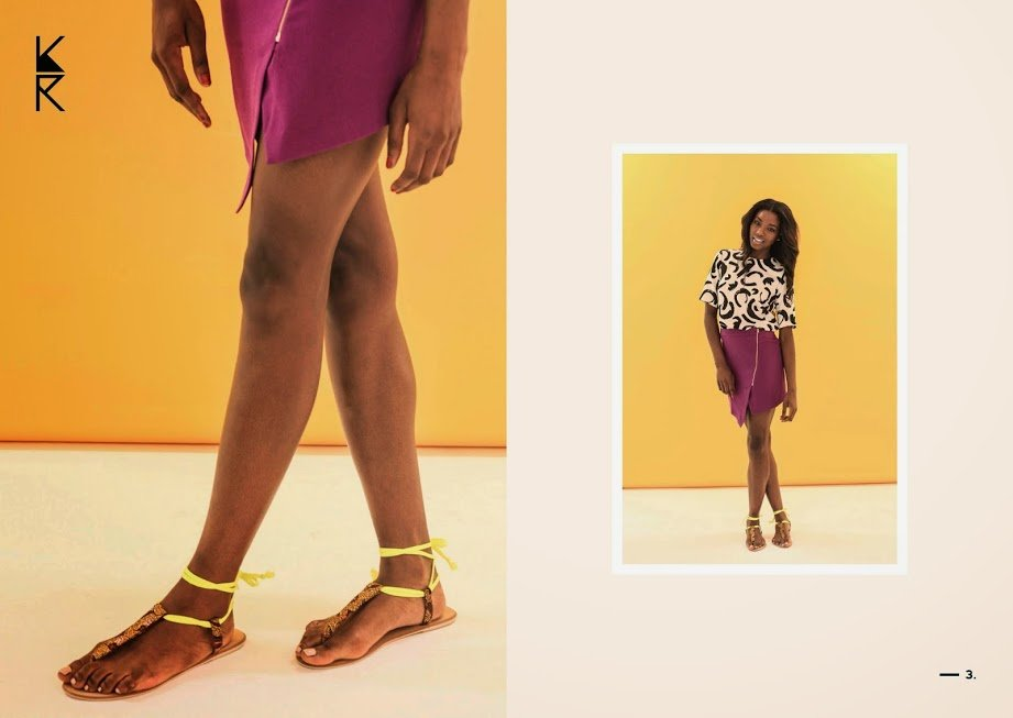 Slippers By Kene' Launches 2014 Resort Collection FAB Magazine (3)