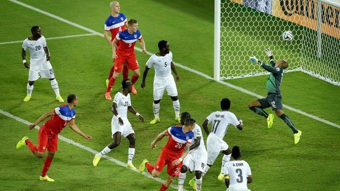 An even later goal sends the USA home happy