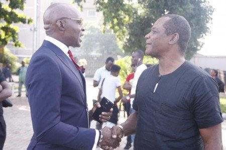 RMD and Nobert Young