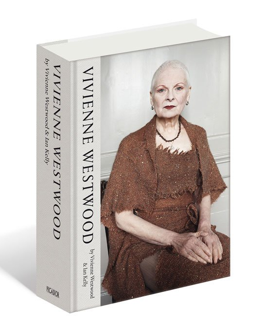 e270b46f3e3 British Fashion Icon, Vivienne Westwood Unveils The Story Of Her ...