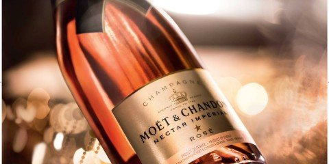 Moet Nectar Rose - Bottle Crop lowres