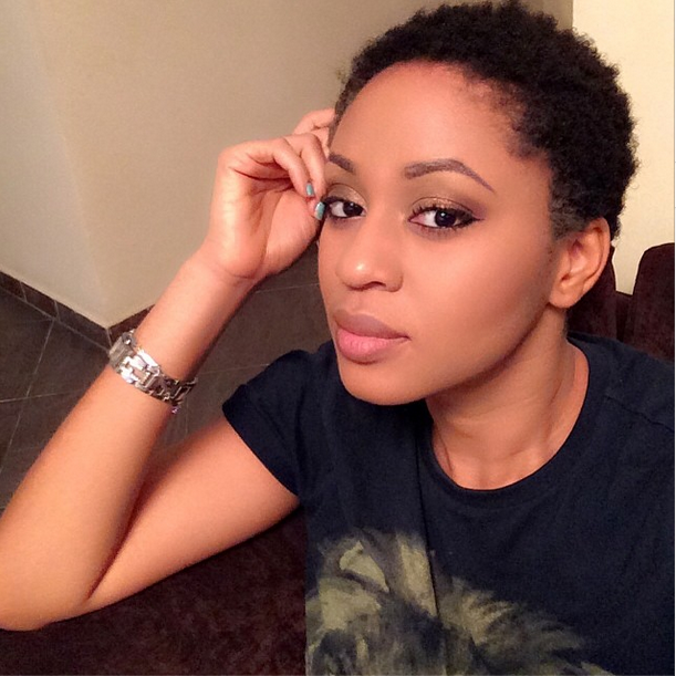 Six Nigerian Celebrities Who Rock Their \'Low Cut\' Perfectly Well ...