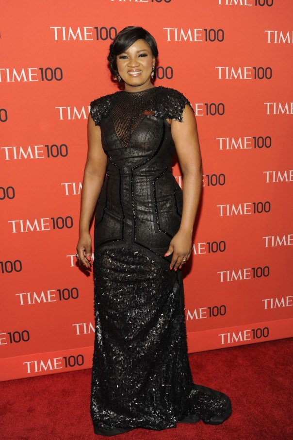 TIME 100 GALA: TIME'S 100 MOST INFLUENTIAL PEOPLE IN THE WORLD