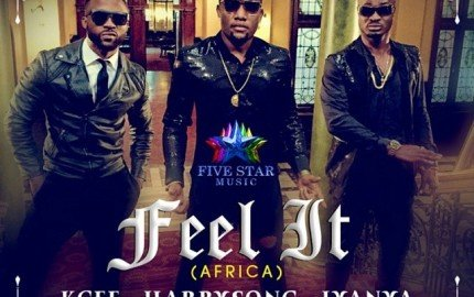 fabmagazineonline_Kcee-x-Harry-Song-x-Iyanya-Feel-It-Africa-Art