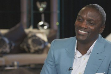 fabmagazineonline_Akon and Folly Bah Thibault Talk to Al Jazeera TTAJ