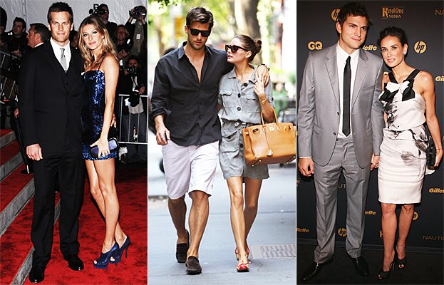 celeb couples