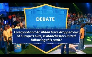 One United and NOU camp debate