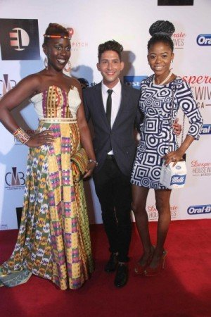 desperate house wives africa premiere 19