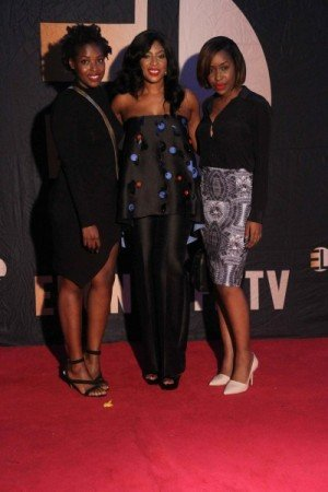 desperate house wives africa premiere