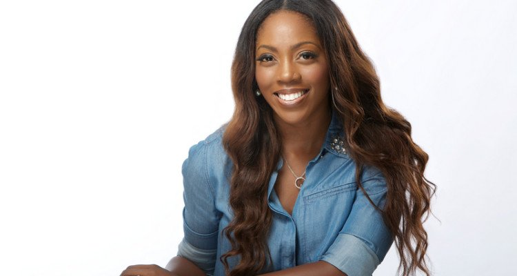 Tiwa Savage plays Sade in Shuga series 3